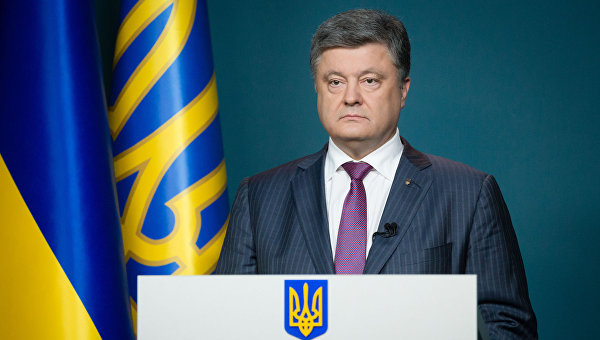 Президент Украины настаивает на назначении нового состава ЦИК до 22 июля