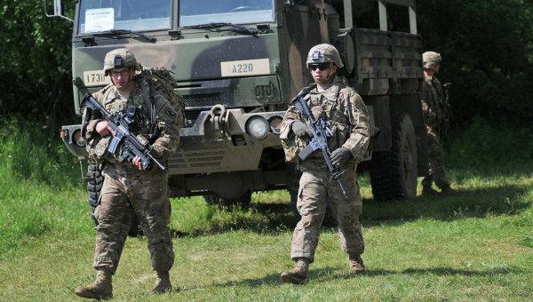 Швеция и США подписали заявление о намерениях по оборонному сотрудничеству