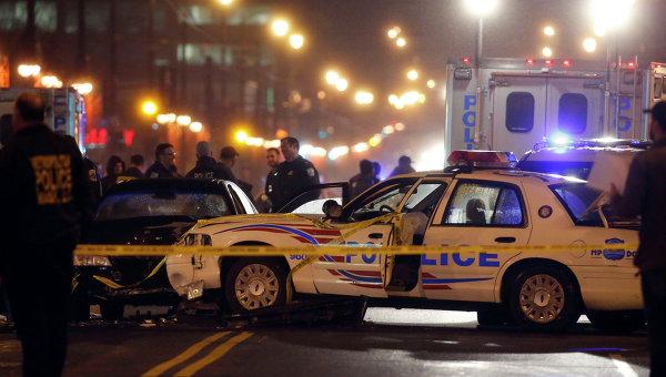 Возле университета в США произошла стрельба, погиб один человек