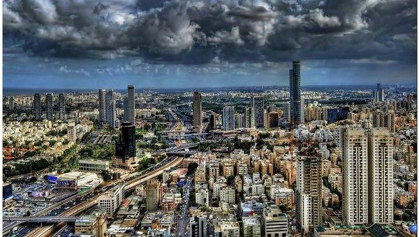Госдеп США осудил теракт в Тель-Авиве
