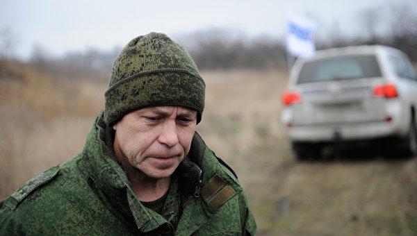 В ДНР заявили о двух погибших и 16 раненых за сутки