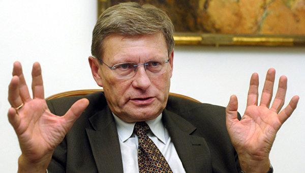Экс-министр финансов Польши: действующая власть наносит ущерб имиджу страны