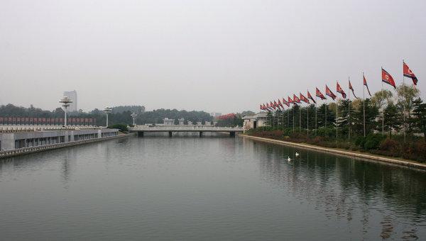 КНДР вновь обвинила Южную Корею в нарушении морской границы в Желтом море
