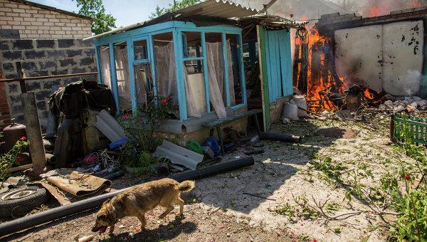 МИД ДНР: нарушения прав человека на Украине препятствуют