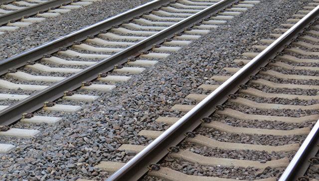 Испанские железнодорожники проводят забастовку