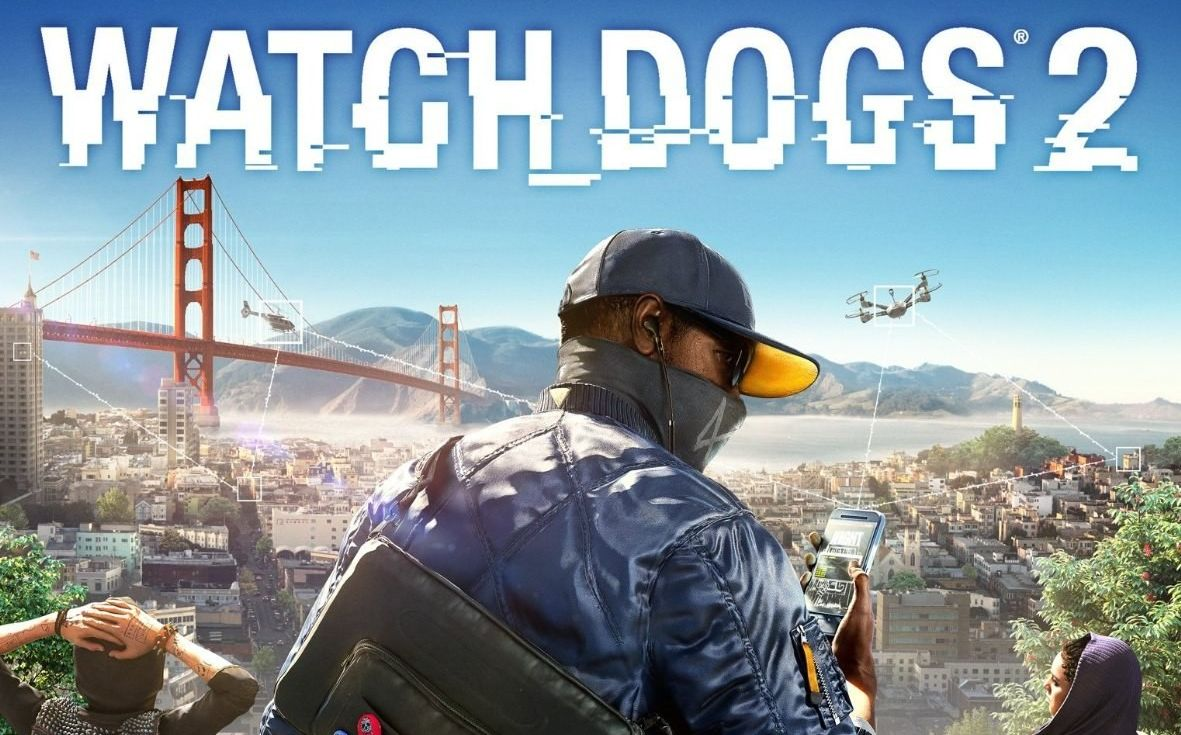 Ubisoft официально представила игру Watch Dogs 2
