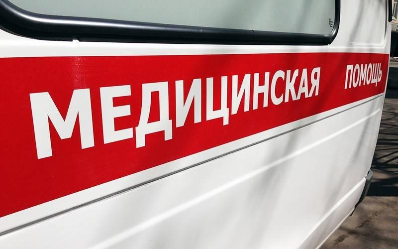 При лобовом столкновении набрянской трассе погиб автомобилист