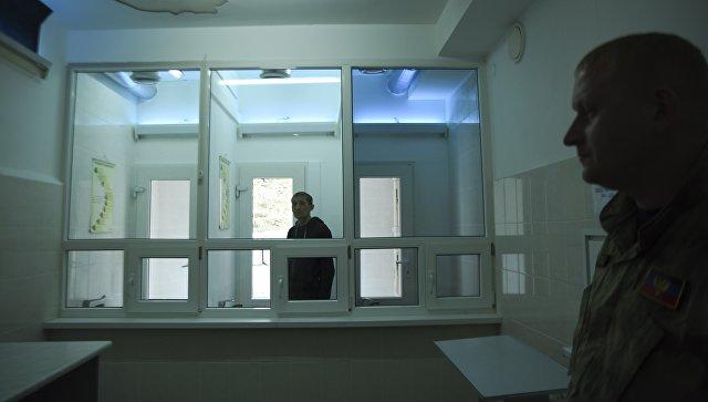 Киев еще не составил список украинских осужденных, находящихся в Крыму