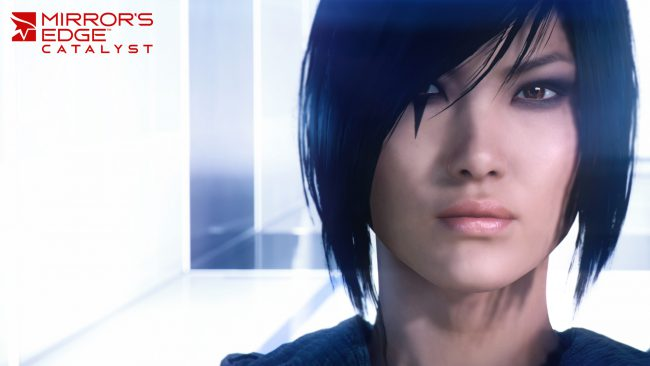 Обзор игры Mirror's Edge: Catalyst