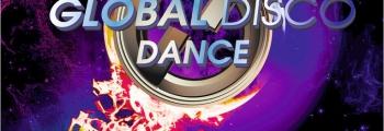 GLOBAL DISCO DANCE. workshop clas   5 января 2017
