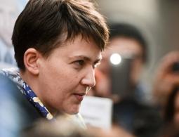 Савченко создала собственную политическую партию, сообщили СМИ