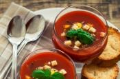 Суп гаспачо: история и рецепты