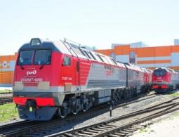 День железнодорожника в Брянске