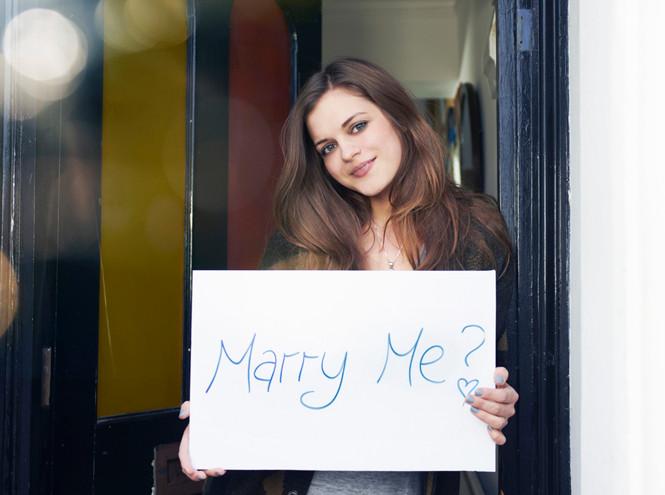 Совет психолога: почему мужчина не хочет жениться?