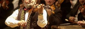 Будапештский симфонический оркестр
