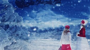 Волшебная сказка Деда Мороза