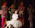 Белоснежка и семь гномов | Театр оперы и балета им. Глинки