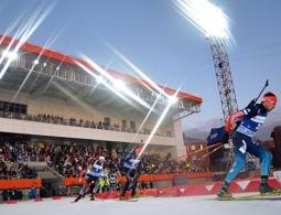 СМИ сообщили, что IBU лишил Тюмень чемпионата мира по биатлону