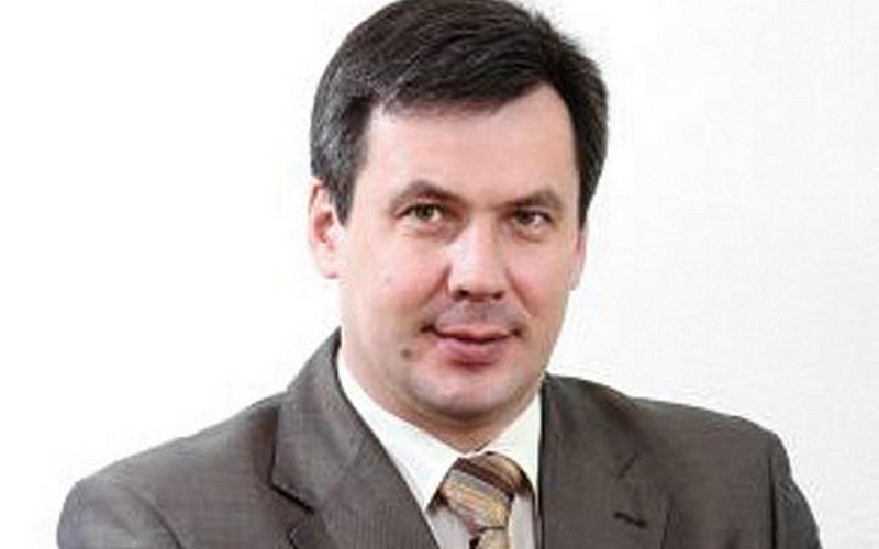 Владимир Реунов - новый зам. губернатора Брянска