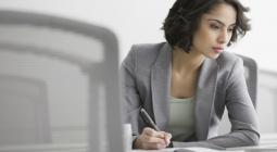 Sincerely yours… или как правильно заканчивать деловые письма