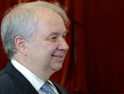 Песков: Кисляк не обсуждал с американцами ход выборов президента США