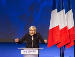 Ле Пен выступила против проведения турецкими властями митингов во Франции