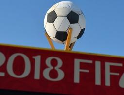 Бразилия стала первой страной, отобравшейся на ЧМ-2018 по футболу