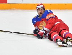 Овечкин и Кузнецов поедут на Олимпиаду, несмотря на запрет НХЛ