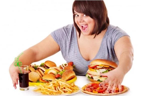 Фастфуд ни при чем! Найдены бактерии, вызывающие ожирение