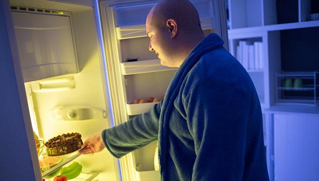 Ученые рассказали о пользе лишнего веса