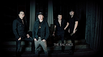 The Balance Cover Band