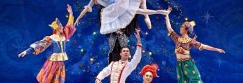 Щелкунчик | Русский балет В. Гордеева