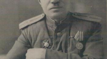 Брянский партизан из Овстуга - Павел Тимофеевич Козлов