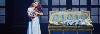 ЩЕЛКУНЧИК | Новосибирский театр оперы и балета