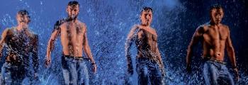 Под дождем   Между мной и тобой