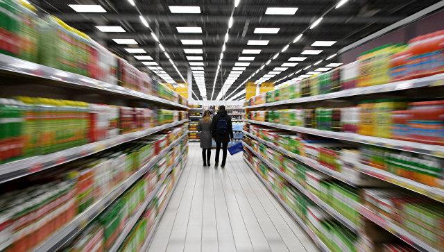 Россияне назвали продукты, которые считают качественными