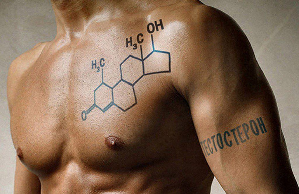 Вера в победу увеличивает количество тестостерона и влечение к противоположному полу