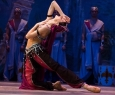Баядерка | Театр оперы и балета им. М.И. Глинки