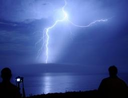 Американский подросток рассказал об ощущениях от удара молнией