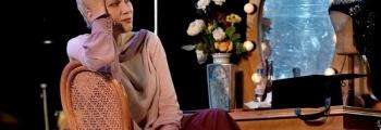 ЛИКА РУЛЛА. МОНОЛОГИ О ЛЮБВИ | Театр музыкальной комедии