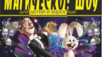 Новогоднее Магическое шоу | Мистер Х