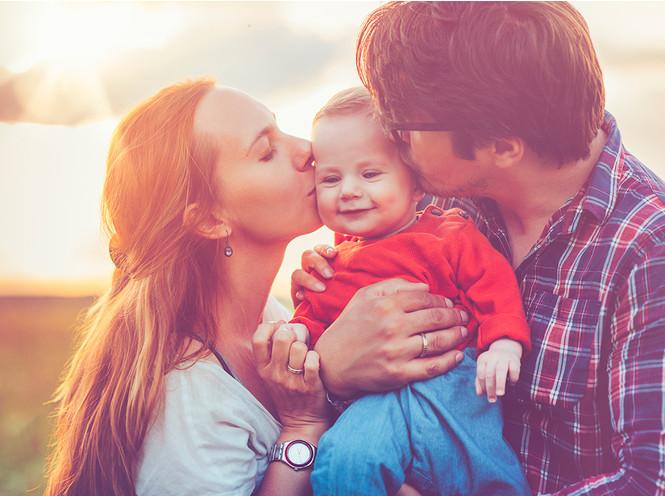 Муки выбора: 8 способов подобрать имя для своего ребенка