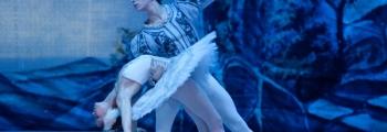 Лебединое озеро | Русский балет В. Гордеева