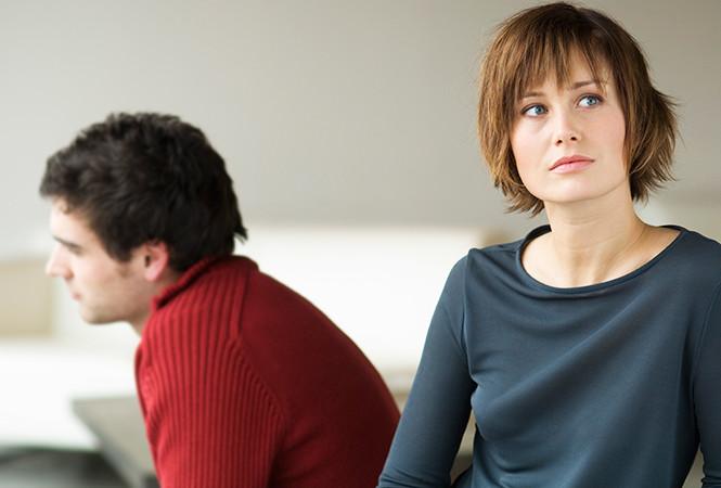 7 ошибочных установок, которые притягивают негативных мужчин