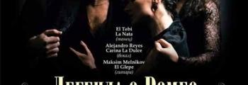 Ромео и Джульетта в стиле фламенко | Шоу