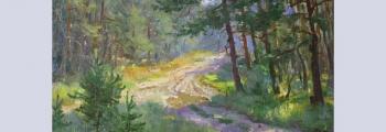 Выставка картин Е.В. Фетисова.