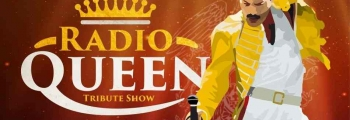 Radio Queen | Official tribute show