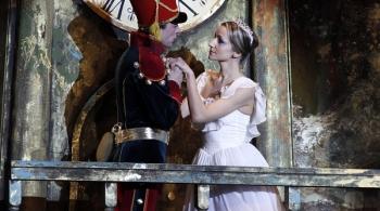 Стойкий оловянный солдатик | Ростовский государственный музыкальный театр