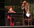Старомодная комедия | Пятый театр