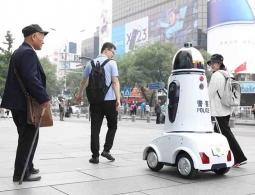 В MIT обучают роботов ориентироваться на городских улицах